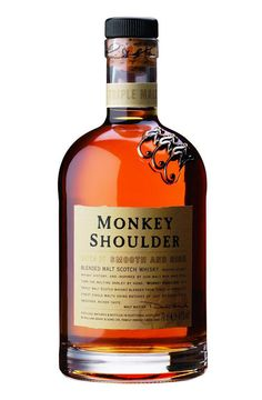 DRINK.CH Online Beverage Delivery Service Monkey Shoulder Blended Malt Whisky 70cl - Whisk(e)y - Spirituosen | Your Personal Beverage Butler