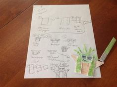SF Brioboy1s kit fisto and mace windu instrux | Origami Yoda