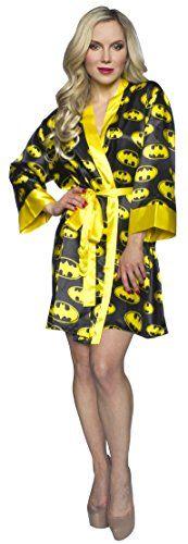 DC Comics Batman Silk Robe DC Comics http://www.amazon.com/dp/B00NGHAN9M/ref=cm_sw_r_pi_dp_8jnSwb0YXBHP0