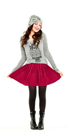 bethany mota clothing line - I love this outfit!