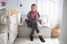Eight Moms Who Work in Fashion on the Work-Life Balance - Man Repeller
