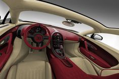 Bugatti Veyron 16.4 Grand Sport Vitesse La Finale