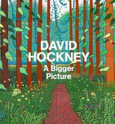 David Hockney: A Bigger Picture: Marco Livingstone, Margaret Drabble, Tim Barringer, Xavier Salomon, Stuart Comer, Martin Gayford: 9781419702808: Amazon.com: Books
