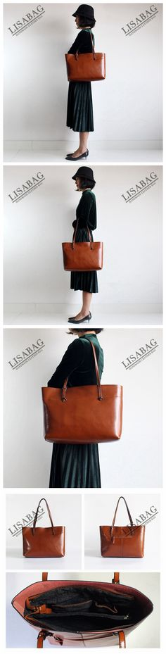 Handmade Women's Fashion Leather Tote Bag Handbag Shoulder Bag Shopping Bag Source by bags shopping Fashion Handbags, Fashion Bags, Women's Fashion, Brown Fashion, Leather Bags Handmade, Handmade Bags, Striped Bags, Popular Bags, Best Bags