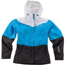 Helly Hansen Vancouver Tricolour Shell Jacket Womens