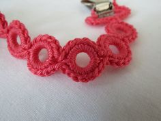 pacifier holders for babies - Google Search