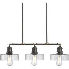 Atwell Pendant in Chandeliers, Pendants | Crate and Barrel