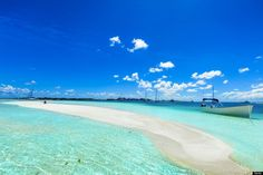 40 Stunning Beaches Where You Can Swim In The World's Clearest Waters. Paradise!