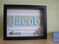 I'm always team Jacob, our Jacob that is...