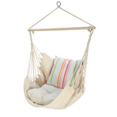 Safari Hanging Chair by Citta Design | Citta Design