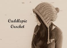 Harper Slouch by Tricia Dodge #knit #pattern