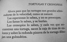 Historias de cronopios y famas - Julio Cortazar