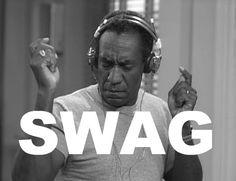 Bill Cosby   Swag