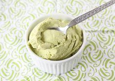 Avocado Ice Cream.  I have been into avocado milkshakes lately, so this will be on my list too.