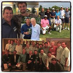 Pictures from yesterday's ATP Alumni event at the Ritz Carlton Key Biscayne where Johan Kriek joined his former fellow ATP players for a round of golf followed by a reception. Former ATP trainer, Bill Norris, as well as Ernests Gulbis were also at the hotel yesterday. #JohanKriek #MiamiOpen #ErnestsGulbis #ATPAlumni #ATP #tennis #tennislegends
