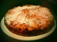 Szarlotka Pie, Desserts, Food, Torte, Tailgate Desserts, Pastel, Meal, Dessert, Eten