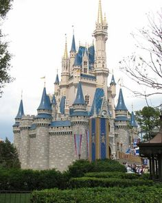 Disney Orlando. I want to visit here one day. Please check out my website thanks. www.photopix.co.nz
