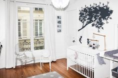kid & coe vacation property in paris for families