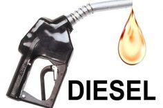 Купить дизельное топливо оптом. Солярка (ДТ) по низкой цене