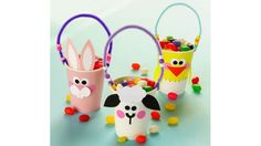 Easter Treat Cups