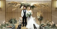 STILL THE ONE I LOVE / ボーホーウェディング 秋ウェディング / WEDDING | ARCH DAYS No One Loves Me, Boho Wedding, Table Decorations, Antique, My Love, Wedding Dresses, Vintage, Color, Bride Dresses