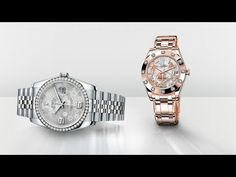 Rolex Ladies' Selection