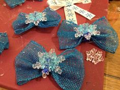 My frozen inspired mesh wreath. Video will be posted to my YouTube so you can make your own. Everything used came from the dollar store #love #wreath #mesh #craft #crafts #diy #pretty #beautiful #stunning #amazing #creative #make #homemade #prepper #skills  #great #followme #followforfollow #follow4follow #follow #like4follow #like4like #likeforlike #youtuber #video #famous #fans #frozen #snow