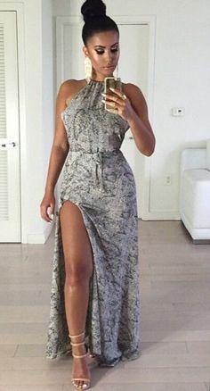 La robe !!!