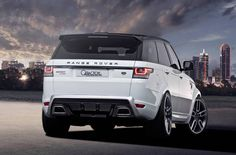 range rover sport 2015 turbo - Range Rover Sport 2015 a Deliberate Luxury Support to Sport – Avto Today