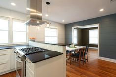 stove top/ counter  Small Kitchen Design Ideas, Pictures, Remodel, and Decor - page 9