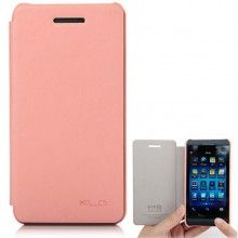 Estuche Blackberry Z10 - Flip - Rosa  $ 26.759,76