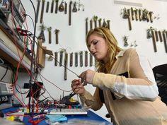 The inventor who may kill the power cord via @USATODAY