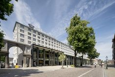 Gallery of Maastricht Pathé Theatres / Powerhouse Company - 5