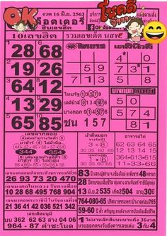 Winning Lottery Numbers, Lotto Numbers, Irish Lottery Results, Satta Matka King, Kalyan Tips, Lottery Tickets, Simple Life Hacks, Periodic Table, Chart