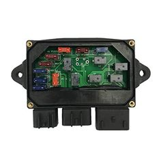 Chikia Voltage Regulator Rectifier for Hisun UTV 700 500 400 YS700