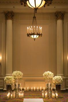 Squarespace - Claim This Domain Elegant Winter Wedding, Floral Wedding, Floral Arrangements, Floral Design, Centerpieces, Wedding Decorations, Chandelier, Bloom, Ceiling Lights