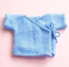 baby cardigan knitting pattern free - Google zoeken