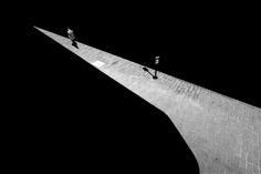 Cutting light by Moisés Rodríguez on 500px