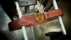 aquilafashions.com - reuse buckle - replacement belt straps. Buckle from Sturm, Ruger & Co., a firearms company. Gun enthusiast customer finally found out about our service after keeping the buckle for years!