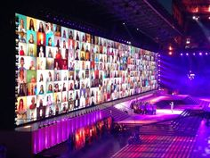 I'm in Eric Whitacre's Virtual Youth Choir in association with UNICEF and the Glasgow 2014 Commonwealth Games