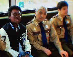 Japan - It's A Wonderful Rife: Black Face Comedian Has Twitter Screaming