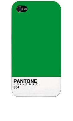 Green Pantone case for iPhone Pantone Green, Pantone Color, Pantone Verde, New Jersey, Pantone Universe, Cool Iphone Cases, Iphone 4, Palette, Colour Board