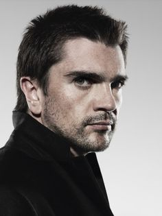 Juan Esteban Aristizabal Vasquez, better known as Juanes, is a Colombian musician who was a member of the heavy metal band Ekhymosis and is now a solo artist