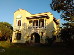 Philippines  Ancestral house