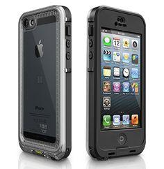 iPhone 5 Nuud Overview   LifeProof