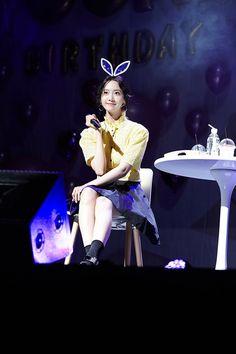 YoonA Birthday party