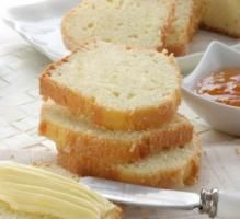 Recette - Gâteau au yaourt - Notée 4/5 par les internautes