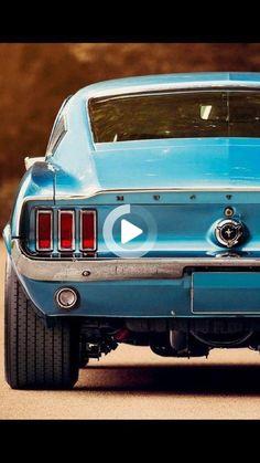 Dieser Arsch Ford Mustang Shelby Gt500, 2015 Ford Mustang, Ford Gt40, Mustang Cars, Auto Retro, Retro Cars, Vintage Cars, Porsche 911 997, Ford Capri