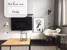 Binnenkijken bij Dirkje - My Simply Special