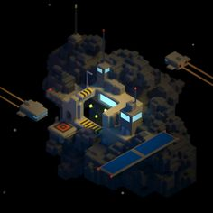 #ISOMETRICART Voxel Games, Isometric Art, Pixel Art Games, Environment Design, Cool Items, Cartoon Drawings, Game Design, Game Art, Twitter